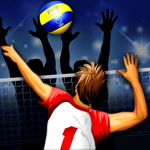 Volleyball Championship 2.00.13 (Mod)