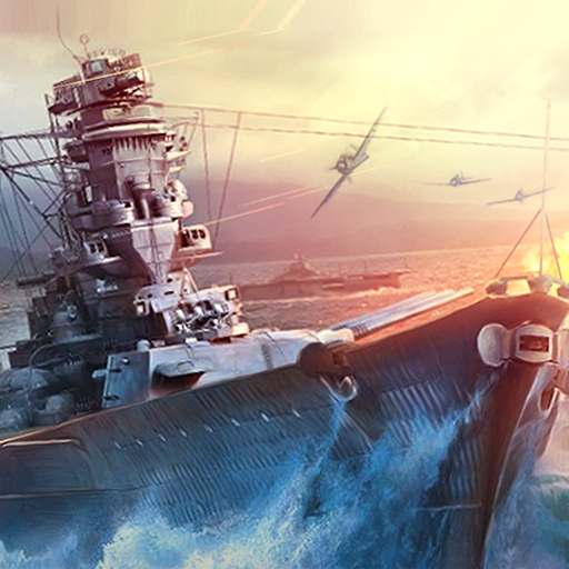 WARSHIP BATTLE:3D World War II  3.2.0 (Mod)