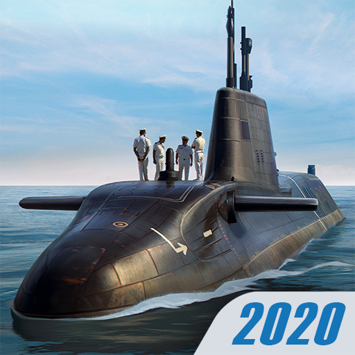 WORLD of SUBMARINES: Navy Shooter 3D Wargame 1.8.1 (Mod)