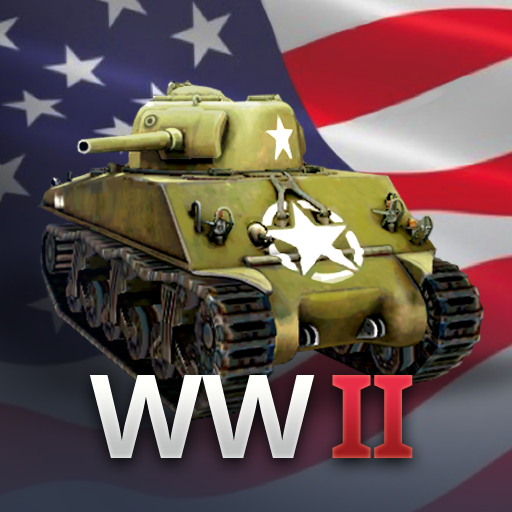 WW2 Battle Front Simulator 1.6.3 (Mod)
