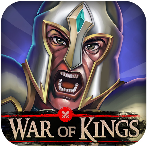 War of Kings Strategy war game  (Mod) 81