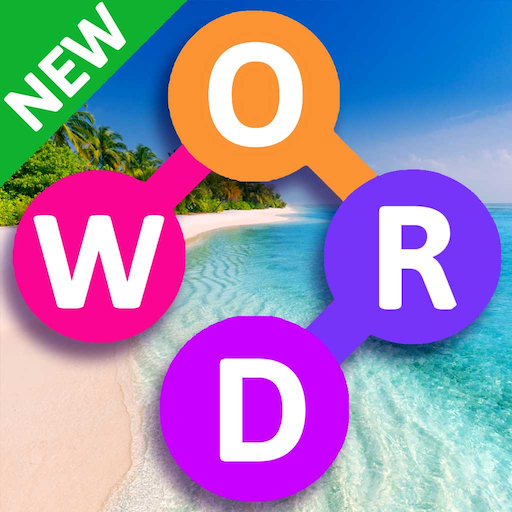 Word Beach: Fun Relaxing Word Search Puzzle Games 2.01.14.08  (Mod)