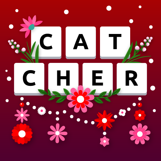 Word Catcher. Fillwords: find the words 1.5.8 (Mod)