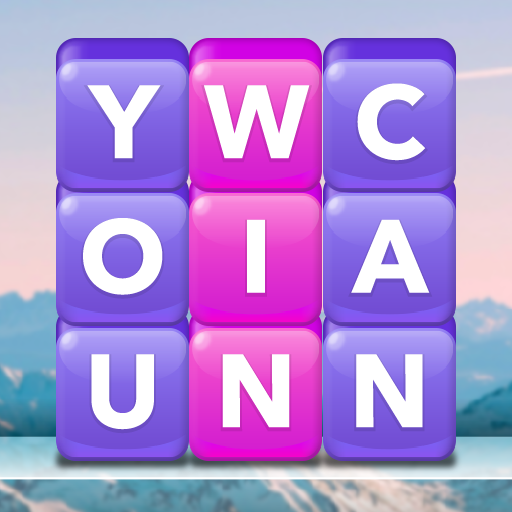 Word Heaps – Swipe to Connect the Stack Word Games 3.4 (Mod)