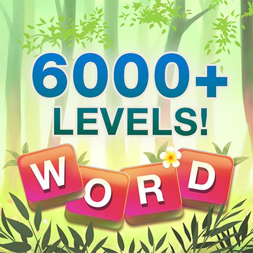 Word Life – Connect crosswords puzzle. 3.9.4 (Mod)