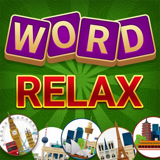 Word Relax 1.0.72(Mod)