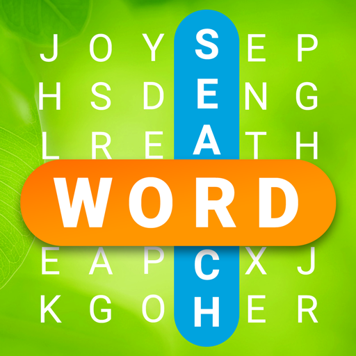 Word Search Inspiration 20.1029.00  (Mod)