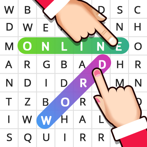 Word Search Online 6.1.0002 (Mod)