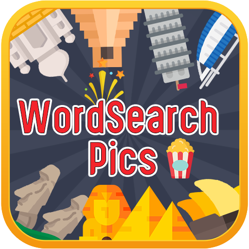 Word Search Pics Puzzle 1.41 (Mod)