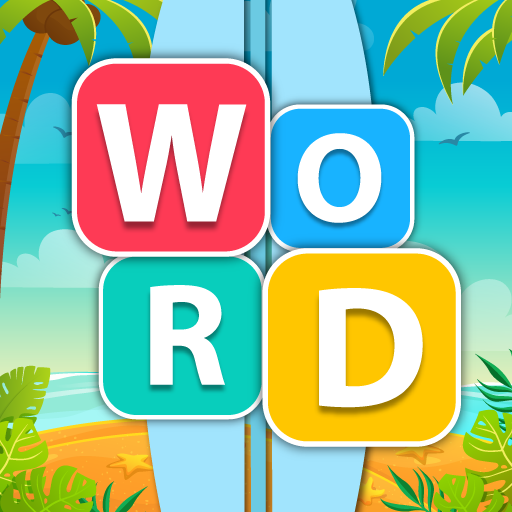 Word Surf Word Game  (Mod) 3.0.7