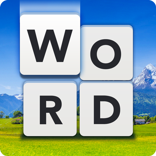 Word Tiles: Relax n Refresh 20.1203.00 (Mod)