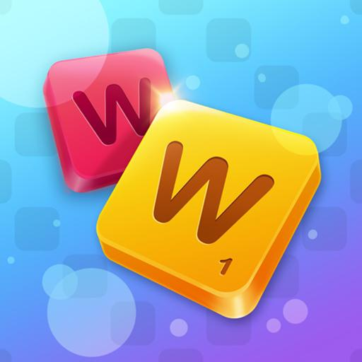 Word Wars – Word Game  (Mod) 1.380