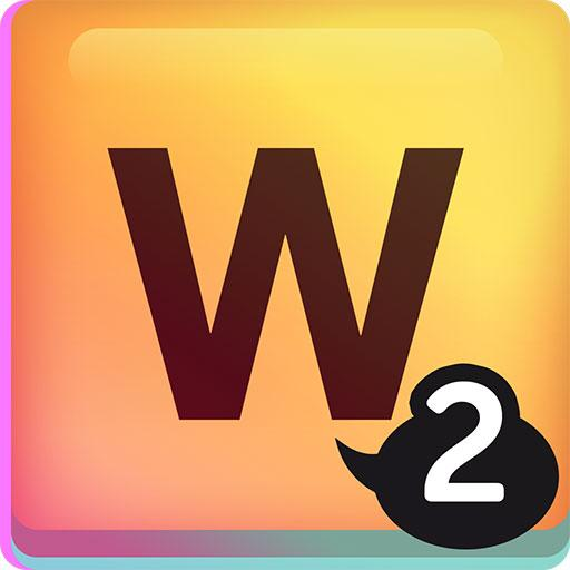 Words With Friends 2 – Board Games & Word Puzzles  (Mod) 15.803