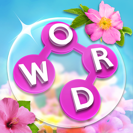 Wordscapes In Bloom 1.3.2 (Mod)