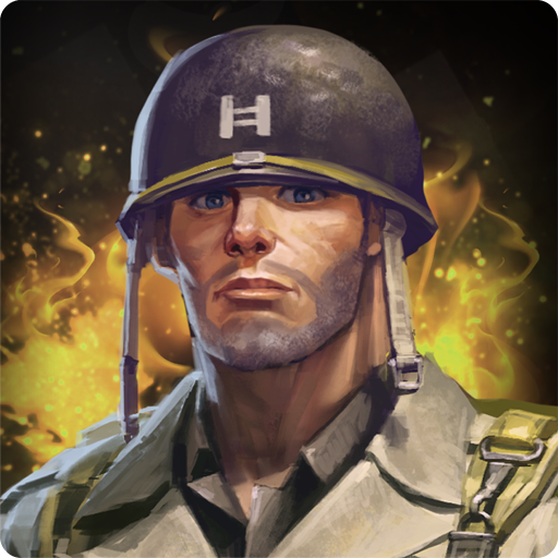 World War 1945 – Tanks And Soldiers Battle 4.0.2 (Mod)