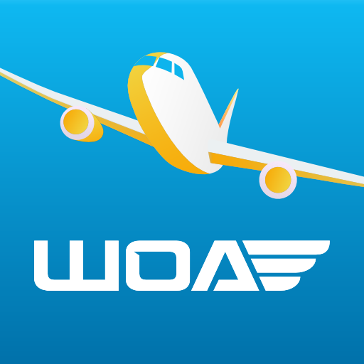 World of Airports 1.24.12 (Mod)