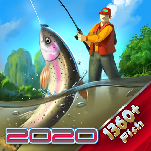 World of Fishers, Fishing game  (Mod) 284