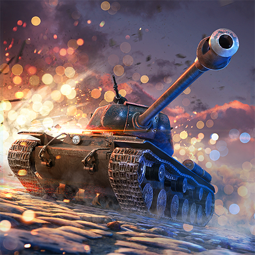 World of Tanks Blitz PVP MMO 3D tank game for free  (Mod) 7.7.1.25