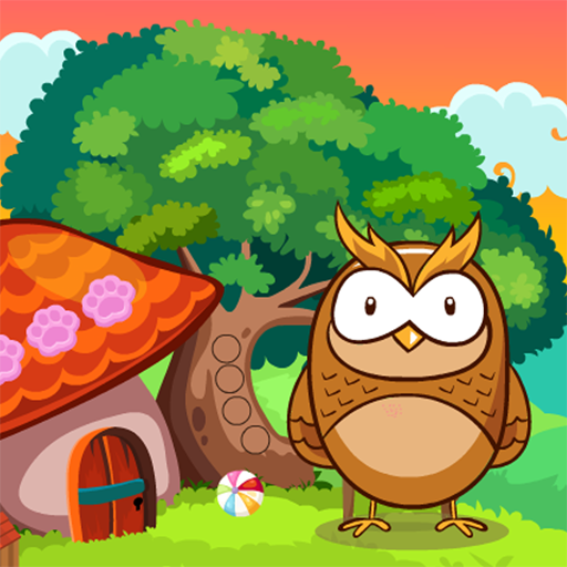 Yellow Owl Rescue Best Escape Game-319 1.0.2 (Mod)