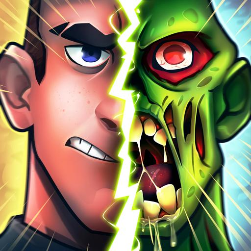 Zombie Blast Match 3 Puzzle RPG Game  (Mod) 2.5.1