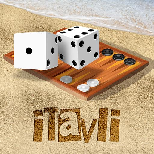 iTavli-All Backgammon games 4.9.3 (Mod)