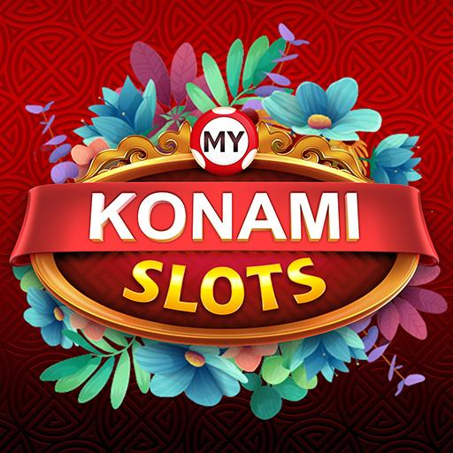 my KONAMI Slots – Free Vegas Casino Slot Machines 1.47.0 (Mod)