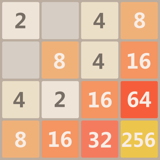 2048 Charm: Classic & New 2048, Number Puzzle Game 4.1501 (Mod)