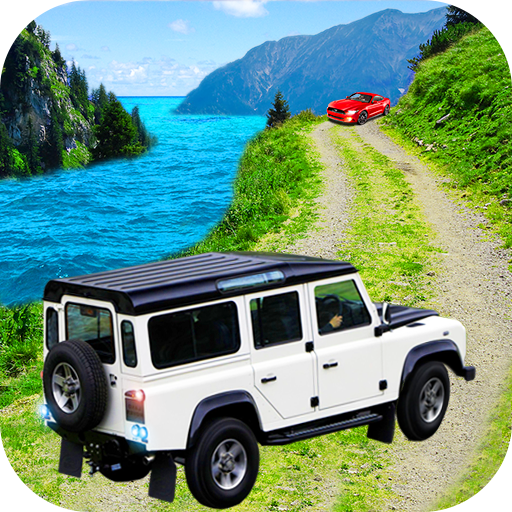 4×4 Off Road Rally Adventure: New Car Games 2021  1.4.16 (Mod)