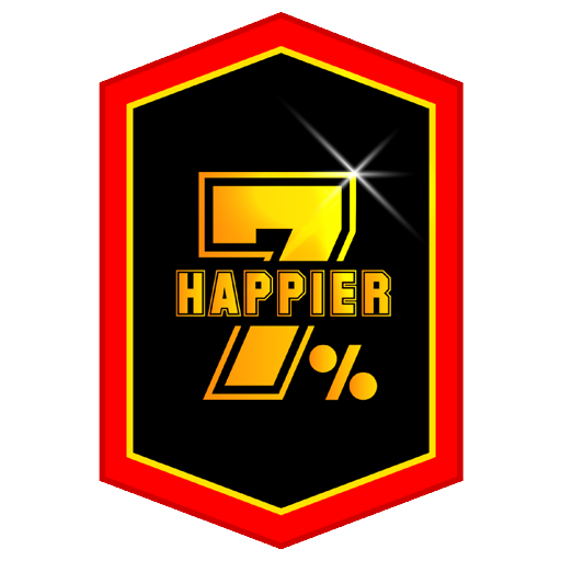 7% Happier – Risk  Free and Win Real Money! 1.03.02 (Mod)