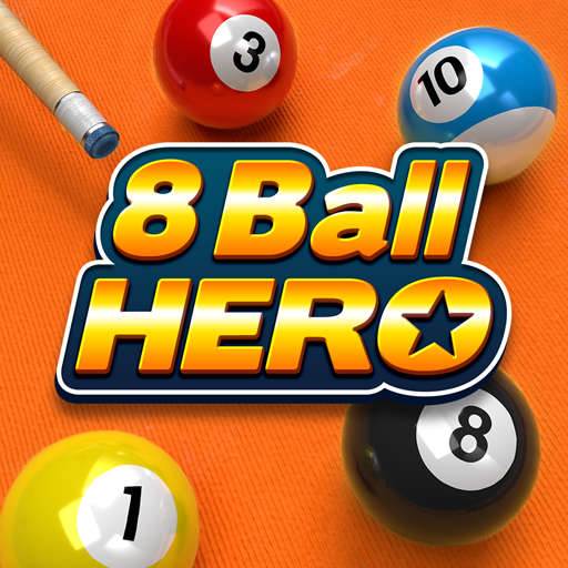 8 Ball Hero – Pool Billiards Puzzle Game 1.17 (Mod)