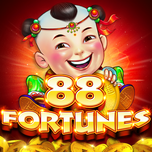 88 Fortunes – Casino Games & Free Slot Machines 3.2.46  (Mod)