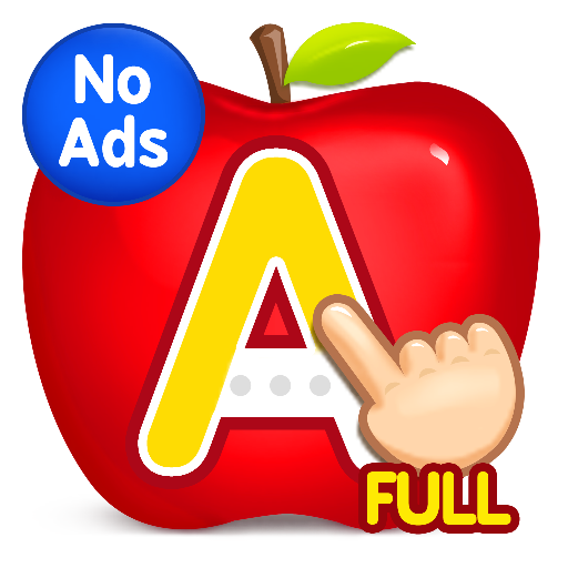 ABC Kids – Tracing & Phonics 1.5.8
