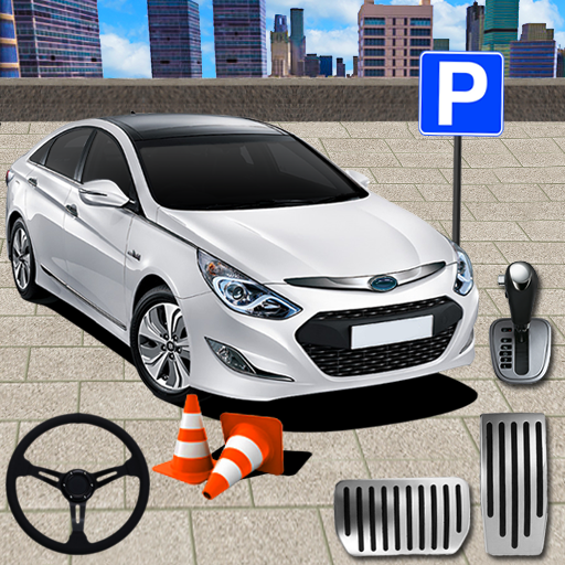 Advance Car Parking Game: Car Driver Simulator 1.10.1 (Mod)