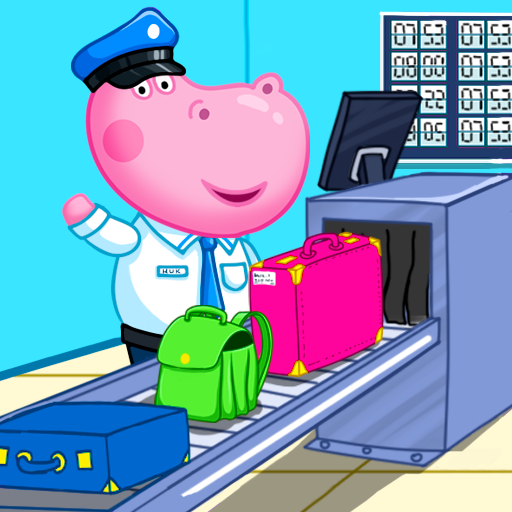 Airport Professions Fascinating games 1.6.2 (Mod)