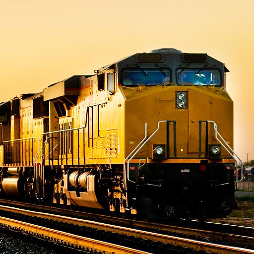 American Diesel Trains: Idle Manager Tycoon 3.9.30 (Mod)