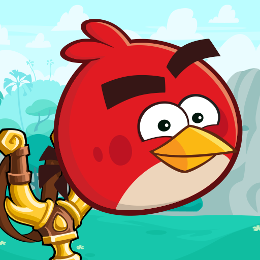 Angry Birds Friends  (Mod) 9.9.0