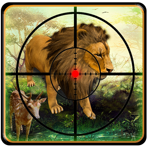 Animal Hunting Sniper Shooter: Jungle Safari 3.2.6 (Mod)