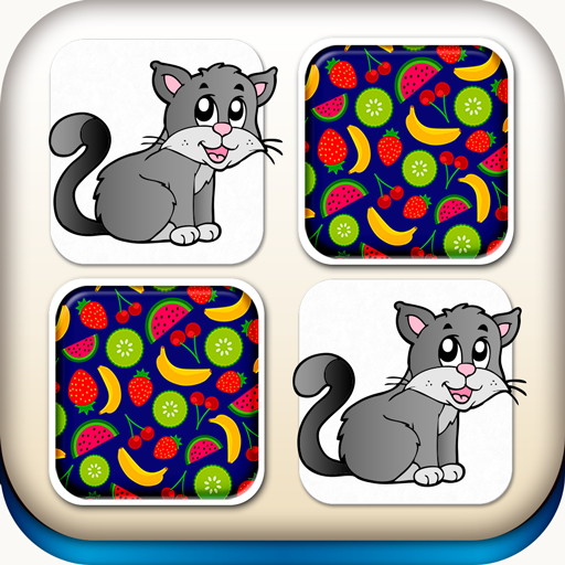 Animals Matching Game For Kids 1.4.0  (Mod)