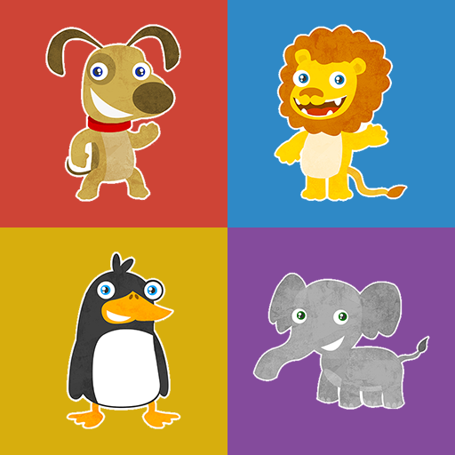 Animals memory game for kids 2.7.1 (Mod)
