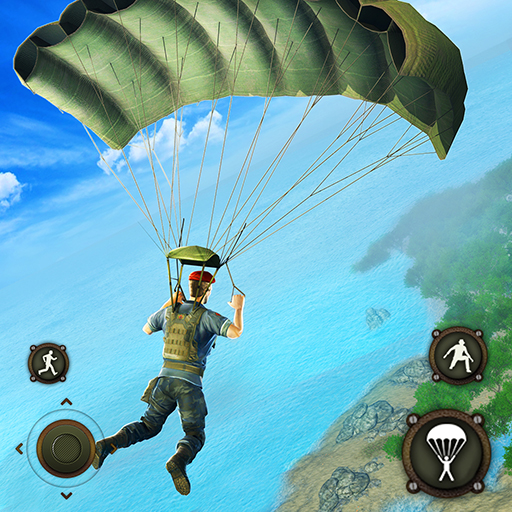 Army Commando Jungle Survival 3.7 (Mod)