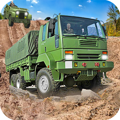 Army Transport Truck Driver : Military Games 2019 1.0 (Mod)