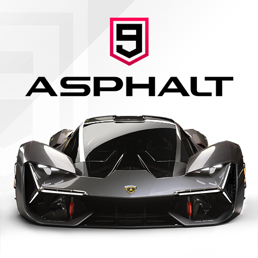 Asphalt 9: Legends – Epic Car Action Racing Game 2.2.2a (Mod)