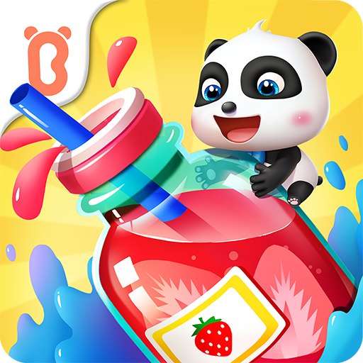 Baby Panda's Summer: Juice Shop  (Mod) 8.53.00.00