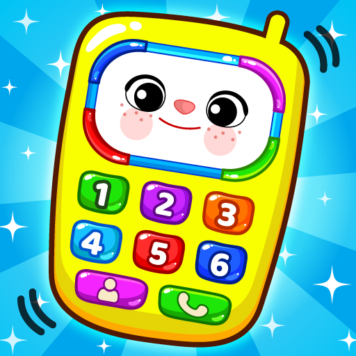Baby Phone for toddlers – Numbers, Animals & Music 3.3 (Mod)