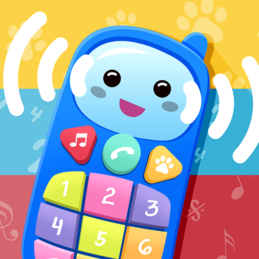 Baby Phone. Kids Game 9.1 (Mod)