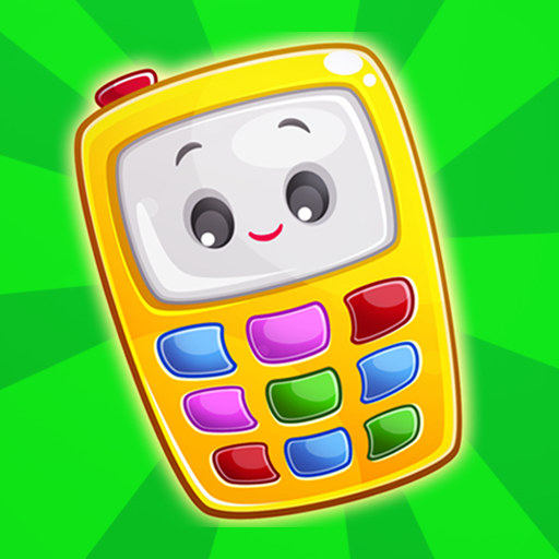 Babyphone – baby music games with Animals, Numbers  (Mod) 1.9.23