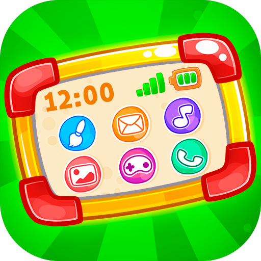 Babyphone & tablet – baby learning games, drawing  2.0.26 (Mod)