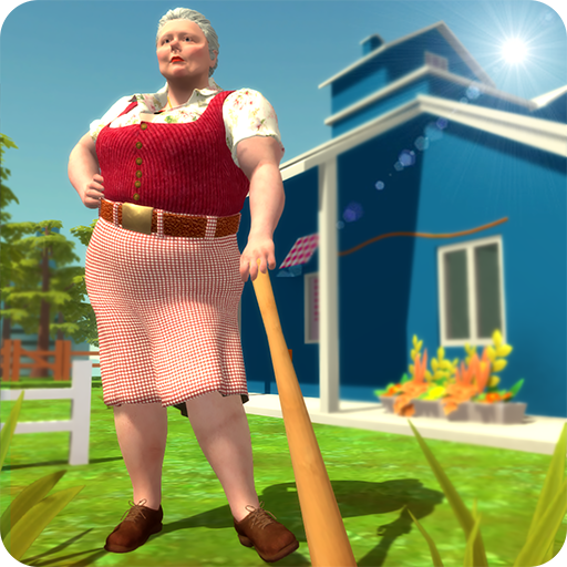 Bad Granny – Creepy Neighbor Secrets 1.2.15 (Mod)