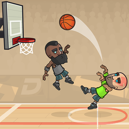 Basketball Battle 2.2.3 (Mod)