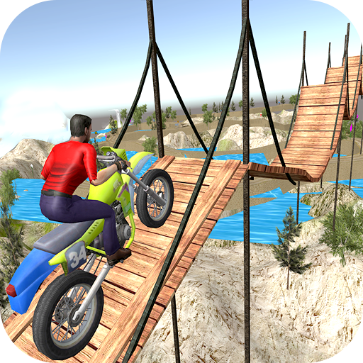 Bike Stunt Race 3d Bike Racing Games – Bike game  (Mod) 3.92